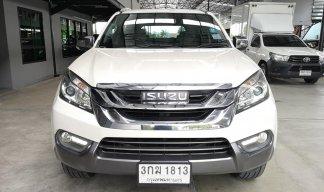 ISUZU MU X 3.0 4WD / AT / ปี 2014