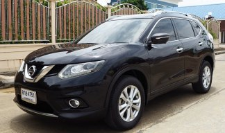 NISSAN All New X-TRAIL 2.0 V 4WD ปี 2015 เกียร์AUTO