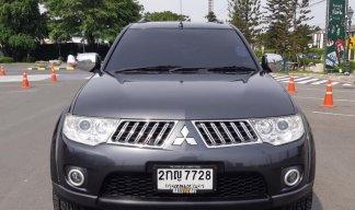 MITSUBISHI PAJERO 2.5 GLS (ดีเซล) 2WD AUTO ปี 2013