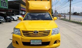 ขาย Toyota Vigo ปี 2014 **เหลือเงินกลับบ้าน 50,000บาท เฉพาะลูกค้าเครดิตดีจัดได้เกิน**