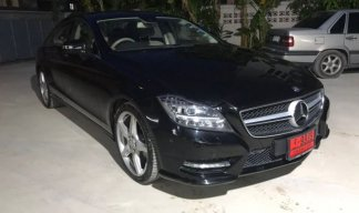 CLS 250 AMG  ปี2013