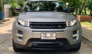Range Rover Evoque ปี 2014 2.2 SD All4 Diesel Top