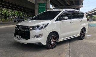 2017 Toyota Innova 2.8V