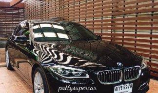 BMW 528i Luxury Year 2015