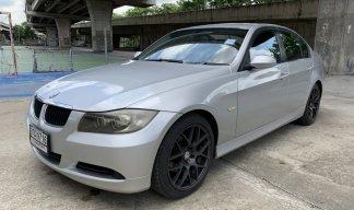 BMW 318i โฉมE90 ปี 2008