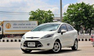 Ford Fiesta Sport 2011