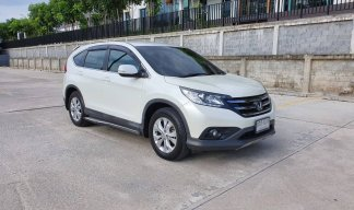 ขาย HONDA CR-V 2.0E 4WD  ปี 2014