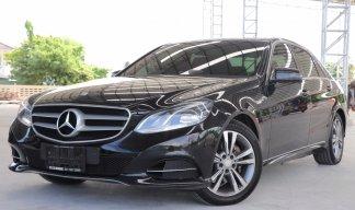 2014 Mercedes-Benz E300 BlueTEC HYBRID (138V34V)
