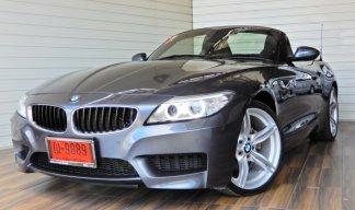 BMW Z4 SDrive 20i 2.0 M-Sport AT โฉมปี 2016
