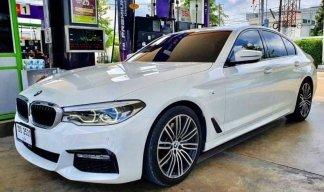 BMW 530i M-Sport ปี17