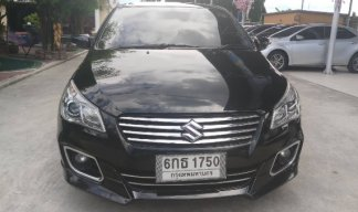 SUZUKI CIAZ 1.2 (ปี 15-18) [RS] AT ปี 2017
