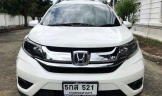 2017 Honda BR-V V suv