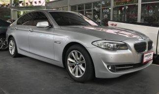 BMW 2.0 520i Sedan AT 2013