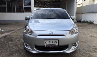 2013 Mitsubishi Mirage GLS
