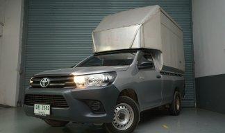 Toyota Hilux Revo 2.4 SINGLE J ปี 2016