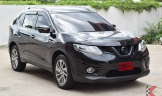 Nissan X-Trail 2.5 (ปี 2015) V SUV AT