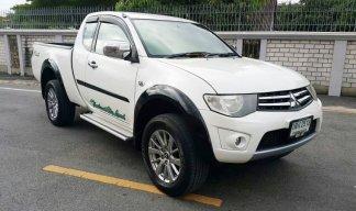 2012 Mitsubishi TRITON GLS PLUS pickup