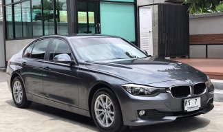 BMW F30 2014