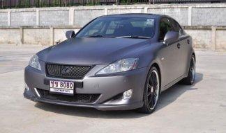 2006 Lexus IS250 Premium sedan