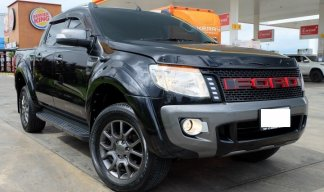 FORD RANGER   4DR 2.2 HI-RIDER WILDTRAK  AT ปี 2014 ราคา 538,000 บาท