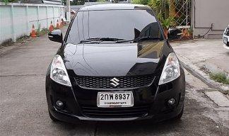 Suzuki Swift 1.2 Glx ปี13