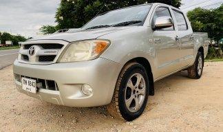 2007 Toyota Hilux Vigo 3.0 E AT