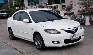 Mazda 3 1.6 V Spirit ปี10