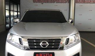 Nissan Navara King Cab E 6MT ปี 2019