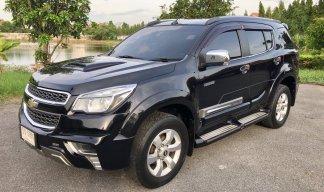 ขายรถเอนกประสงค์ Chevrolet 2.8 LTZ 4WD ปี 2012