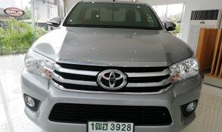 2016 Toyota Hilux Revo 2.8 J Plus pickup