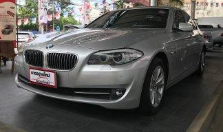 ขายรถ BMW 2.0 520i / AT ปี 2013 สีเทา