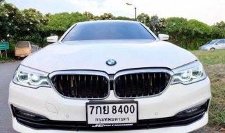 BMW G30 520D Sport ปี 2018