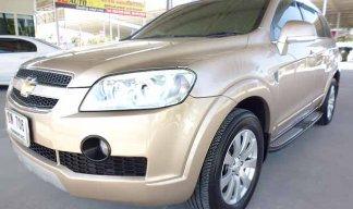 2007 CHEVROLET CAPTIVA 2.4LT 4WD