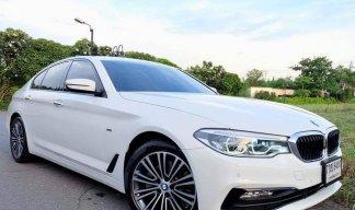 BMW 520D G30 Sport ปี 2018