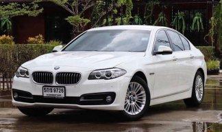 BMW 520d ปี 2015