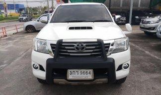2013 Toyota Hilux Vigo pickup