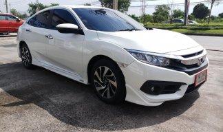2016 Honda CIVIC 1.8 EL i-VTEC sedan