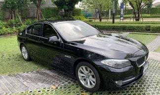 BMW 520d ปี2011