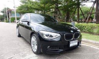 BMW Series116i M-Sport ปี 2014