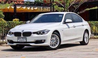 BMW 320i Luxury Line ปี 2015