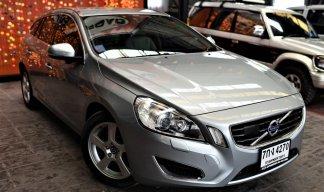 2013 VOLVO V60 DRiVe S