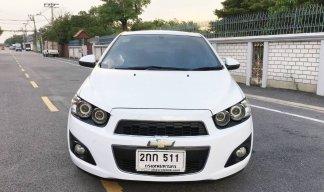 2013 Chevrolet Cruze 1.6 LTZ sedan