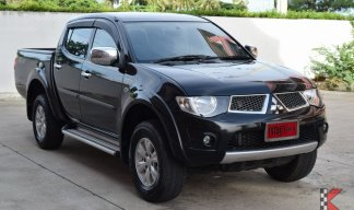 Mitsubishi Triton 2.5 DOUBLE CAB (ปี 2014) PLUS VG TURBO Pickup MT