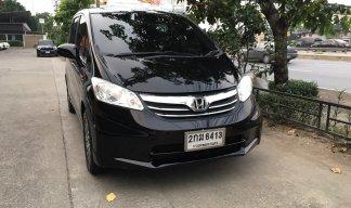 Honda freed1.5 SE ปี 2013