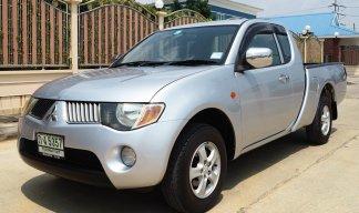 2008 Mitsubishi TRITON 2.5 GLX pickup