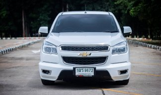 2013 Chevrolet Colorado 2.5 LT pickup