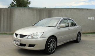 MITSUBISHI LANCER 1.6 GLXI / AT / ปี 2005