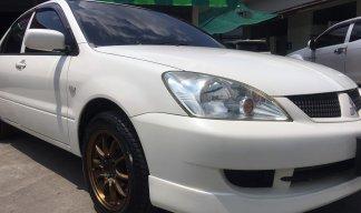 Mitsubishi lancer 1.6 auto CNG โรงงาน