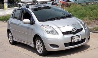 Toyota Yaris 1.5 E ปี09
