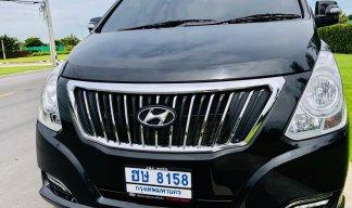 2017 Hyundai H-1 2.5 Deluxe